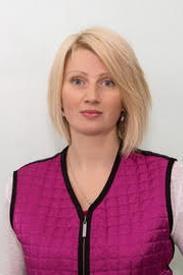 Серова Светлана Павловна