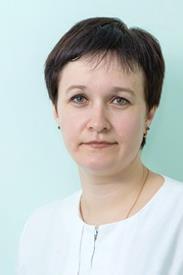 Качаенко Алла Васильевна