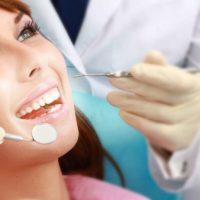 Скорая стоматологическая помощь