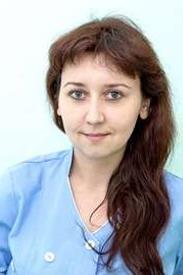 Радыш Оксана Васильевна