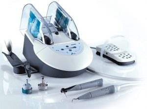 Вектор-терапия в стоматологии
