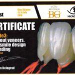сертификат шелест фото 12
