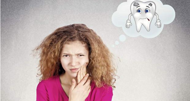 Что делать если болит зуб фото