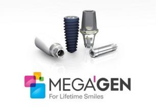 Импланты MegaGen (Мегаген, Мегаджен) фото