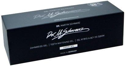 Отбеливание зубов Martin Schwarz EXPERT 38% фото 2