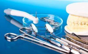 хирургическое лечение пародонтоза