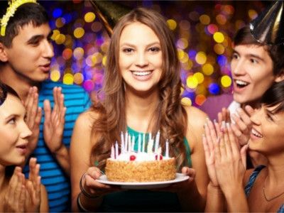 10% скидки – подарок на Ваш День Рождения фото