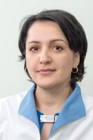 Черемис Наталья Николаевна фото