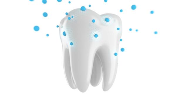 Как убрать чувствительность зубов фото