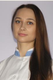 Кондраток Галина Петровна фото