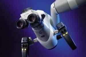 Лечение зубов под микроскопом фото