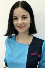 Северюхина Юлия Михайловна фото