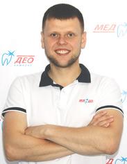 Щирский Максим Анатольевич фото