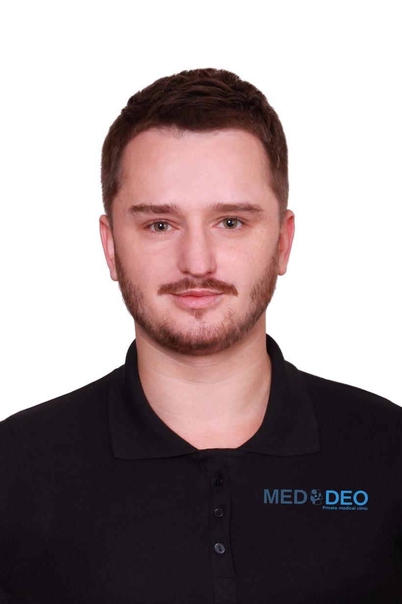 Свиржевский Юрий Валерьевич svirzhevskij min