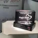 Отбеливание зубов Magic Smile