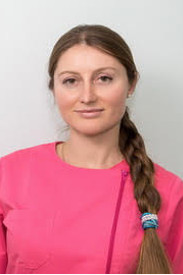 Ярмоленко Екатерина Петровна фото