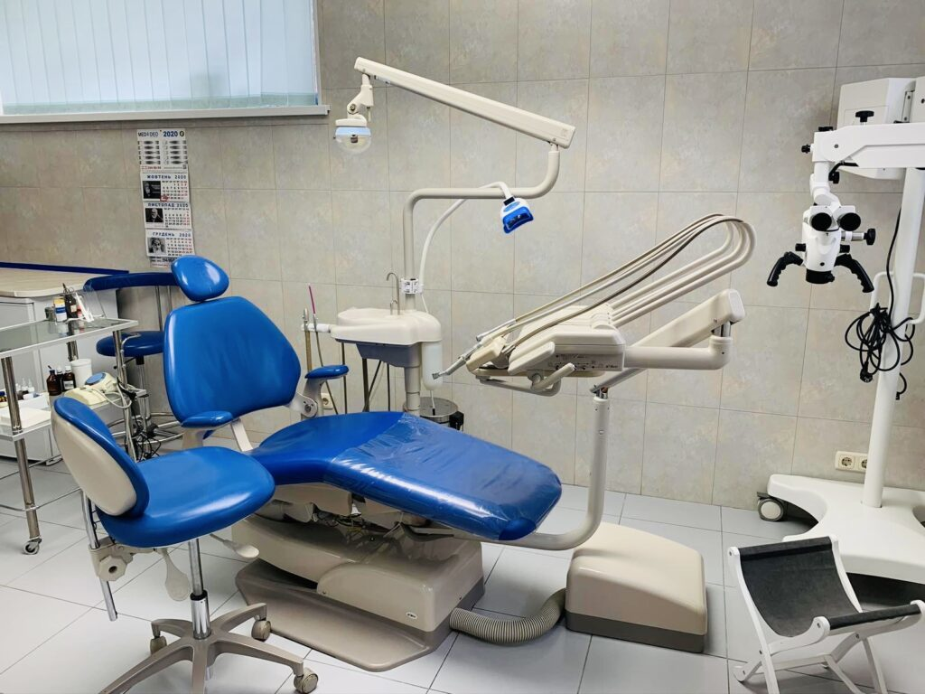 Стоматологія на Оболоні (вул. Героїв Дніпра, 32А) img 8500 1024x768