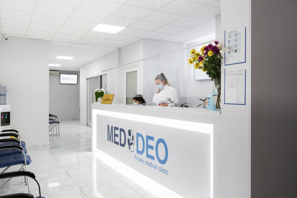 Медичний центр зі стоматологією на Академмістечку (вул. Ірпінська, 78А) imgp4956 1024x683