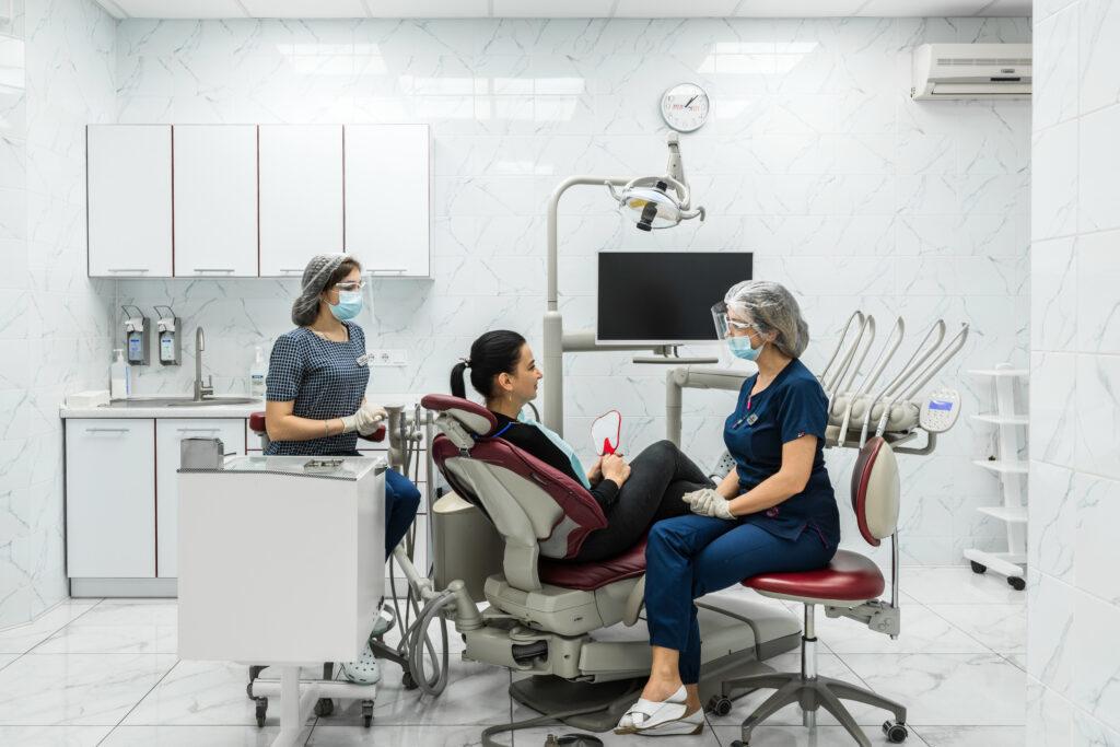 Медичний центр зі стоматологією на Академмістечку (вул. Ірпінська, 78А) imgp5023 1024x683
